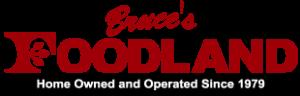 Bruce's Foodland