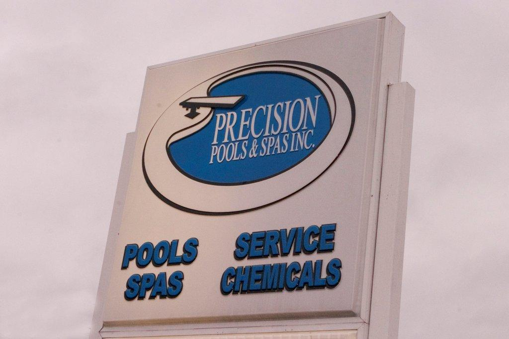 Precision Pools & Spas Inc.