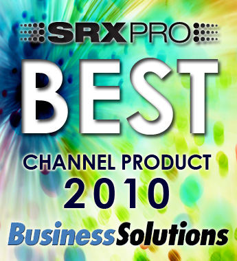 i³ International wins Best Channel Product!