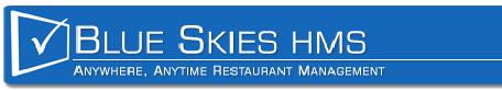 BlueSkies – Online Reservations
