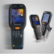 inventory scanner Datalogic Falcon X3