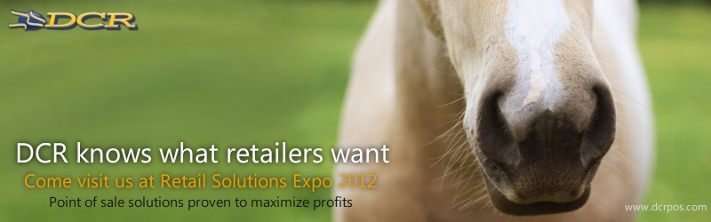 Retail Solutions Expo 2012 Nashville