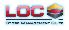 LOC Store Management Suite and DVR – Take control of your business!