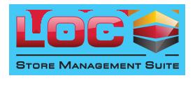 LOC Store Management Suite SMS