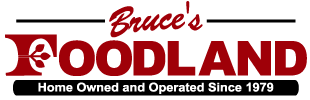 Bruce's Foodland and LOC SMS