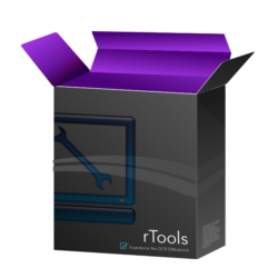 rTools - Remote Service Suite