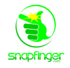 Snapfinger – Supports mobile ordering